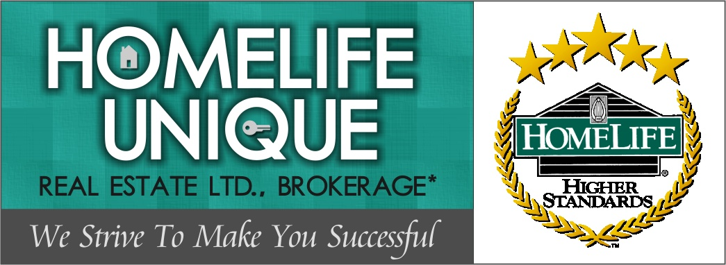 HomeLife Unique Real Estate Ltd., Brokerage *